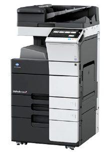 Konica Printer Photocopier Repair